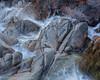 Winter, Cascade Creek (Yosemite) by Robin Black Photography