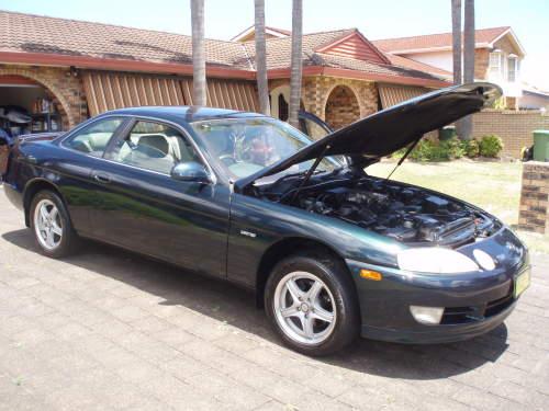 Used Cars Sydney