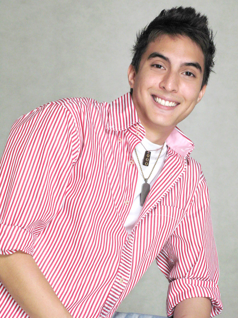 Adrian Jalaludin