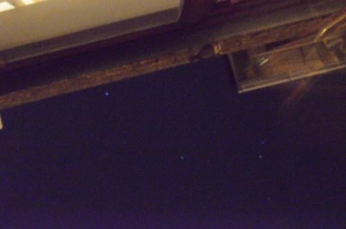 Stars... First attempt.