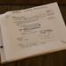 Small photo of Dana's Notes