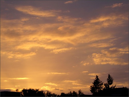 Sunrise 3/27/14