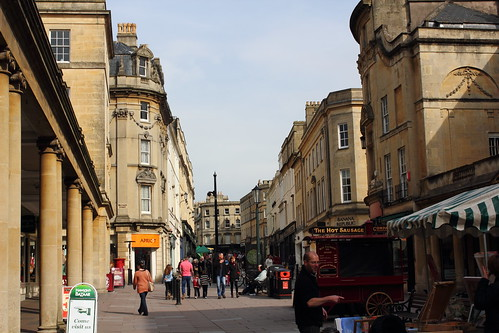 Bath City Center