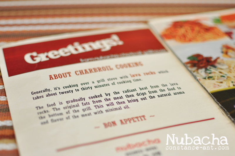 {Malacca} Western Food @ Nubacha Charbroil Grillhouse