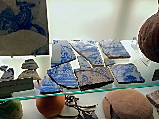 Artifacts,