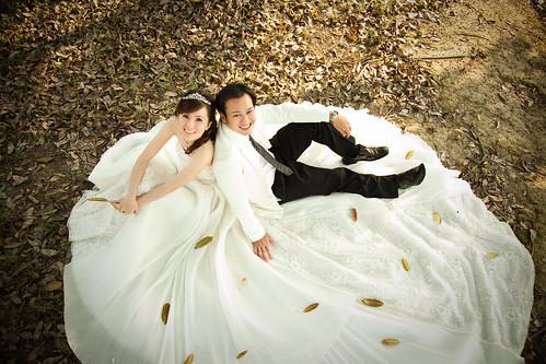 首選婚紗攝影師David 18