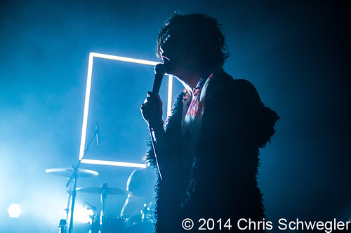 The 1975 – 05-04-14 – Royal Oak Music Theatre, Royal Oak, MI