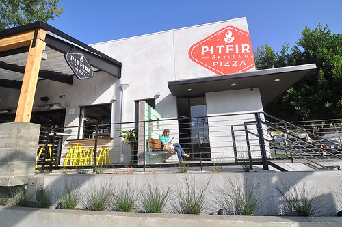 Pitfire Pizza - Pasadena
