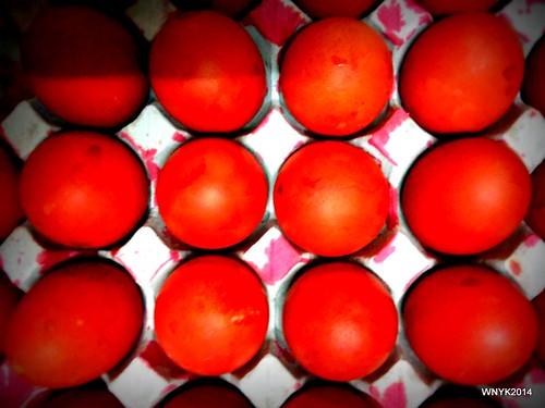Fullmoon Eggs