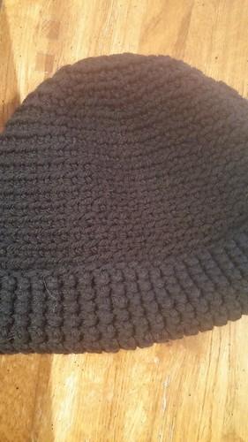 2015-01-29 Crochet hat