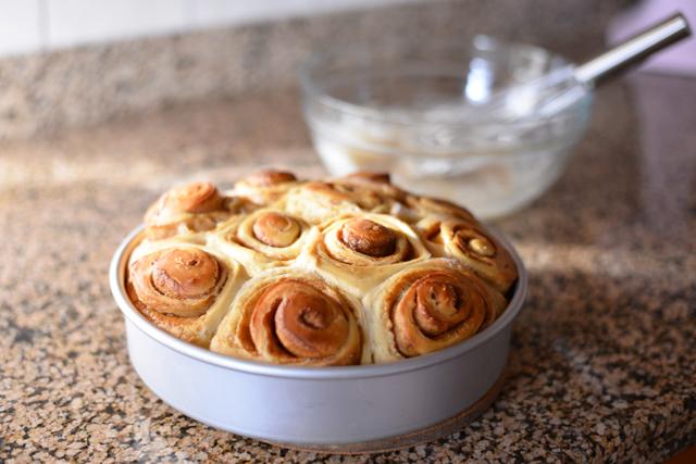 challah-cinnamon-rolls-baked