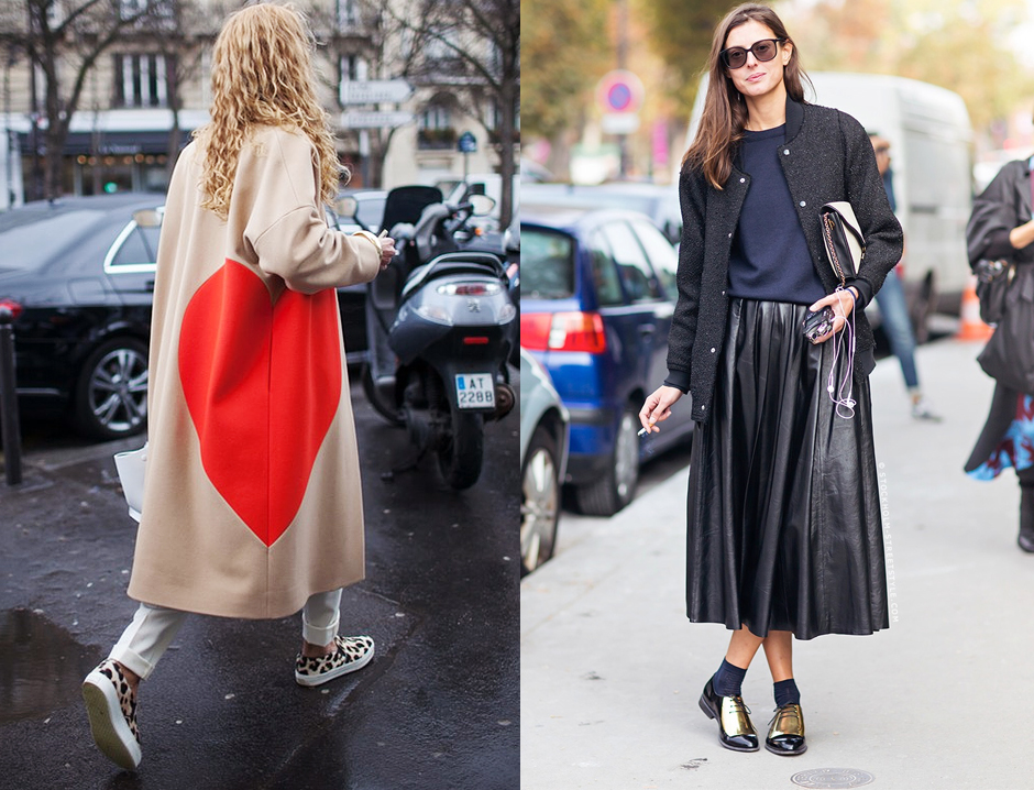 slipons-skirt-coat-outfit-ideas-street-style