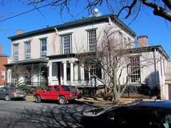 Gilliam House, Lynchburg