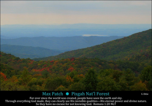 blue autumn trees sky usa lake max mountains green fall clouds america forest us nc haze woods tennessee united great north hills national western carolina states smoky patch pisgah