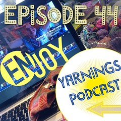 yarningspodcast.com episode 44: leftovers
