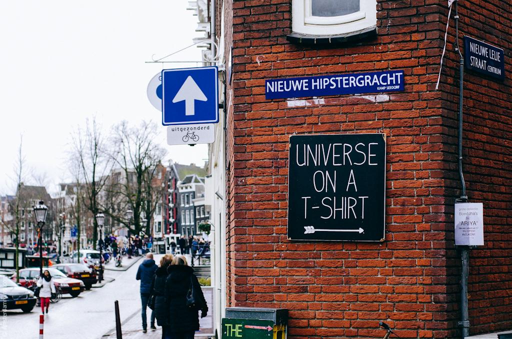 Amsterdam, Noordermarkt
