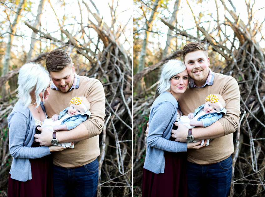 our first family photos | indiejane photography
