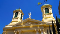 Parroquia Santos Angeles Custodios