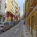 Calle Ollerias