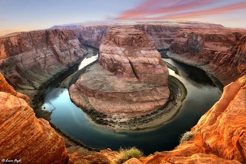 trip usa canon colorado canyon powershot horseshoe lax seatac ontheroad viaggio horseshoebend unitedstateofamerica a810 lux76 fogliluca nobrainstudio unitedstatesodamerica