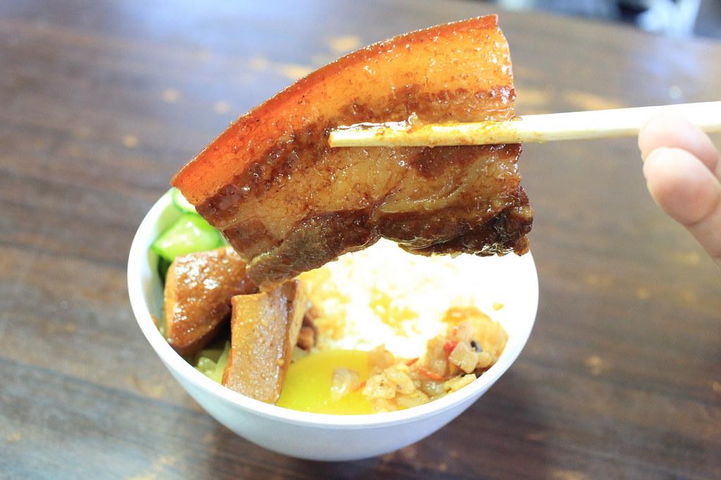 20150116萬華-一甲子碗粿、刈包專賣店 (6)