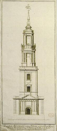 Grael um 1732