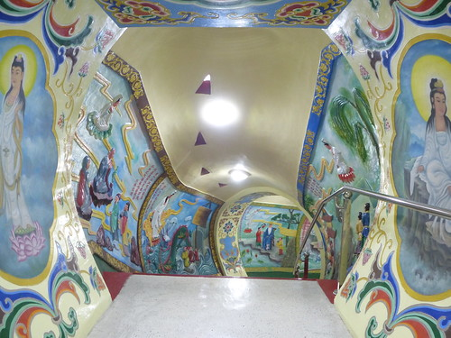 Ta-Kaohsiung-Lotus Pond-Printempa et Automne (5)