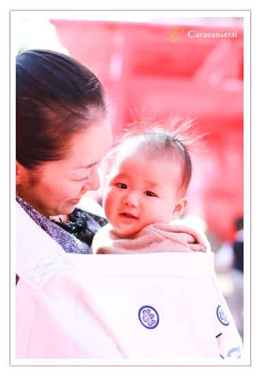 お宮まいり お食い初め 深川神社 愛知県瀬戸市 家族写真 出張撮影 全データ 子供写真 赤ちゃん写真