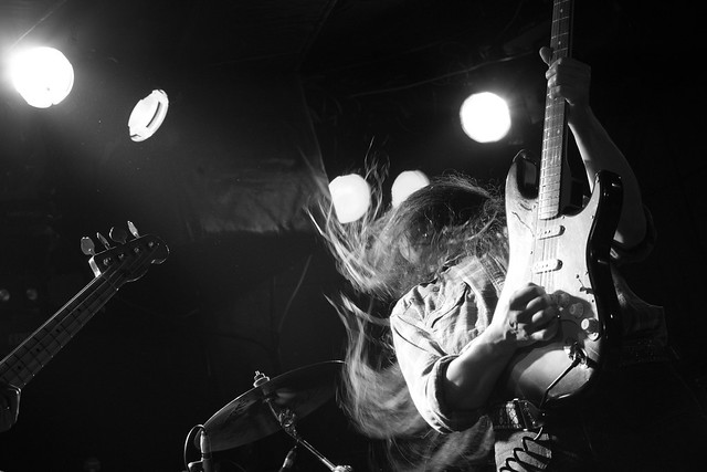 O.E. Gallagher live at Outbreak, Tokyo, 04 May 2016 -00333
