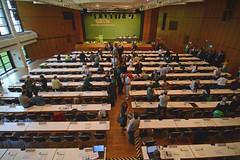 Parteitag in Leinfelden 2016