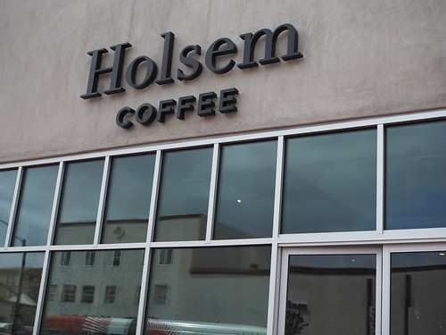 Holsem Coffee – North Park