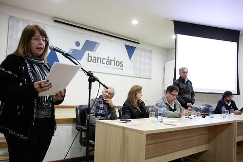Assembleia de Prestação de Contas 2015