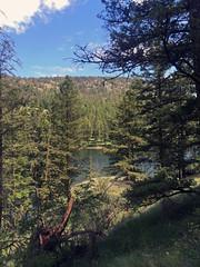 Chopaka Lake