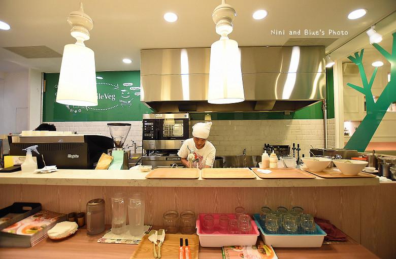 公益路Ts輝日本素食拉麵06