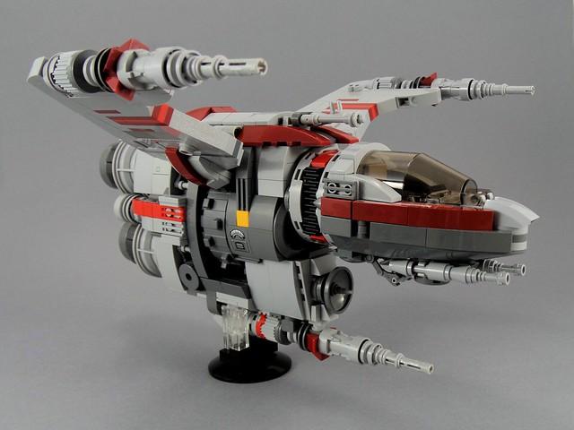 Kh-1 Vulture