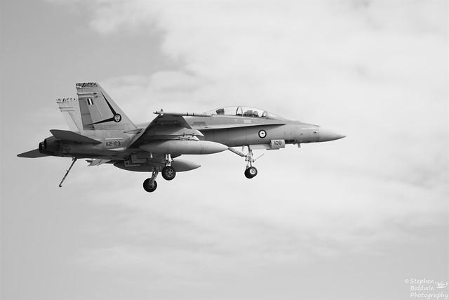 IMG_1786 - RAAF F/A18B A21-109
