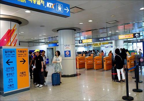 仁川機場、首爾交通_021