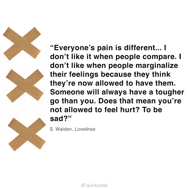 everyone's-pain-is-different