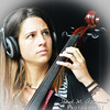 San Sebastian / Musica en la calle (19). Violonchelo electrico