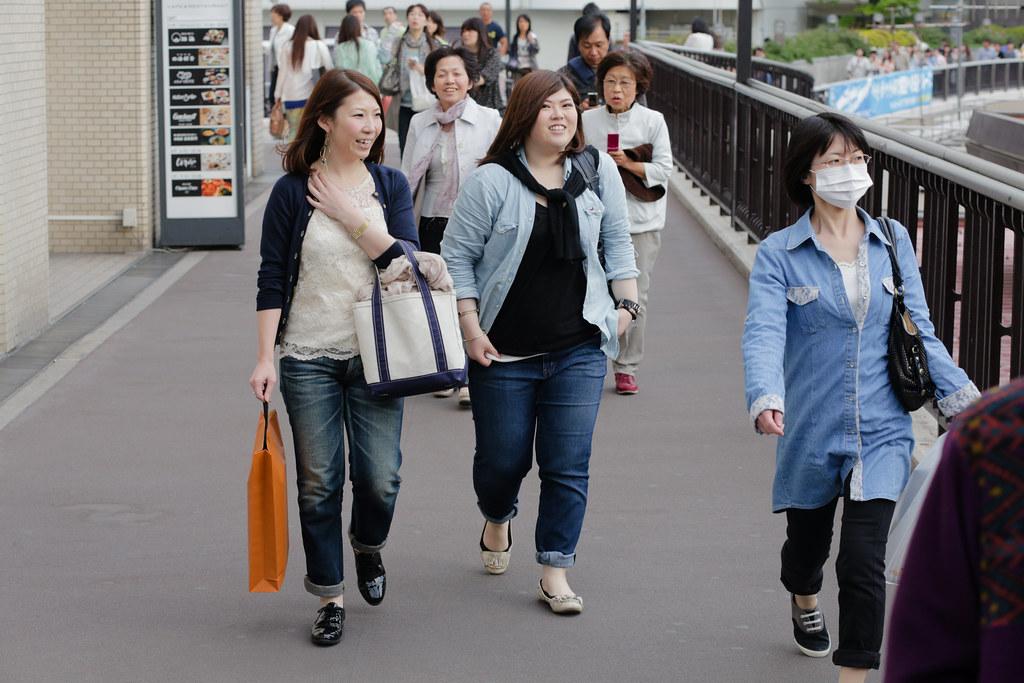 Kumoidori 8 Chome, Kobe-shi, Chuo-ku, Hyogo Prefecture, Japan, 0.003 sec (1/400), f/6.3, 85 mm, EF85mm f/1.8 USM