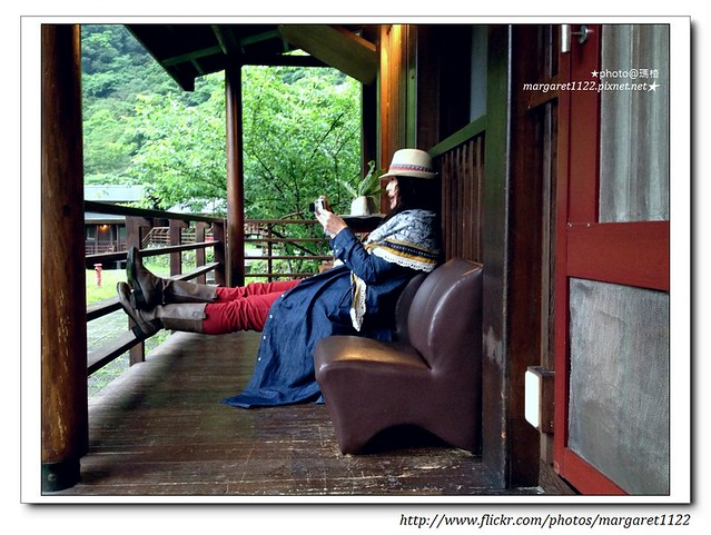 【花蓮旅遊】仙境中的仙境。太魯閣國家公園布洛灣山月村
