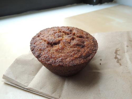quinoa muffin