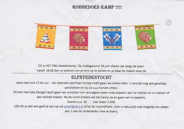 robbedoeskamp