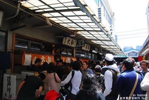 排店名店1-大和壽司