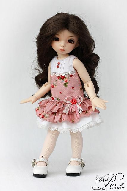 Model №12 (31) for LittleFee