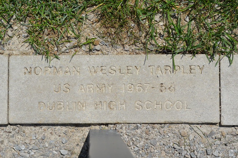 Tarpley, Wesley