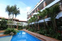 swimming pool, property, eco hotel, estate, resort, real estate, condominium,