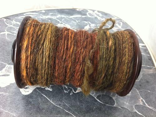 Shetland Humbug von Shunklies
