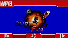 Marvel Blast Force Screenshot 1