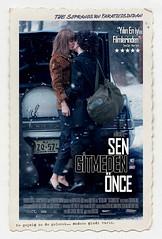 Sen Gitmeden Önce - Not Fade Away (2013)